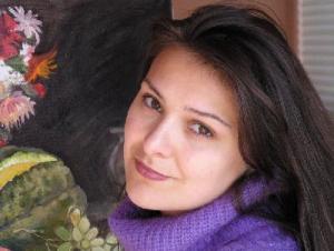 Tatiana Profile Pciture