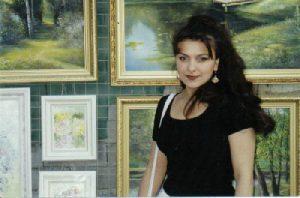 Tatiana Moscow